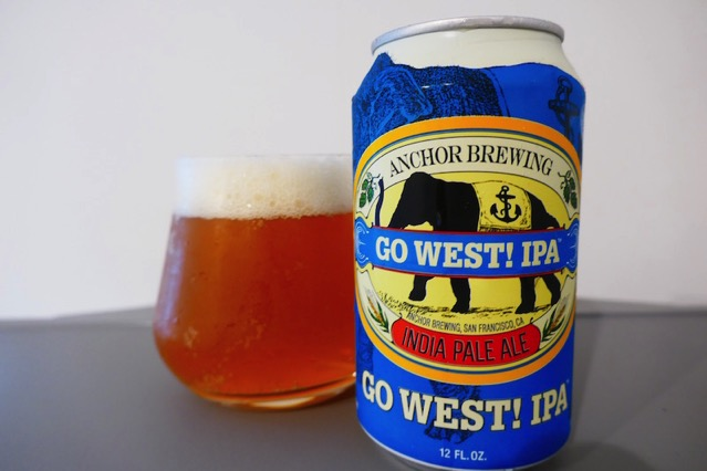 Go west ipa2