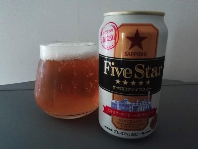 Five star3