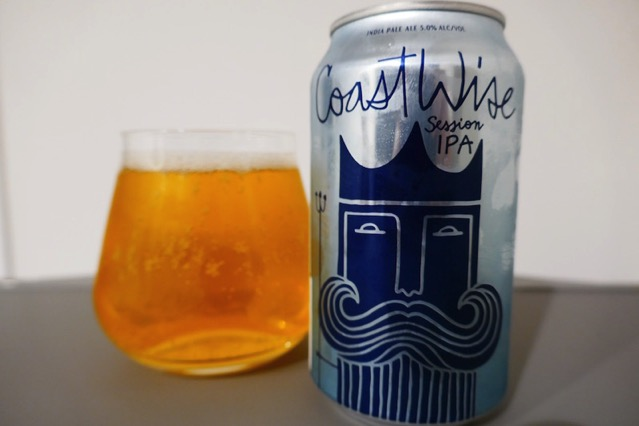Coastwise session ipa3
