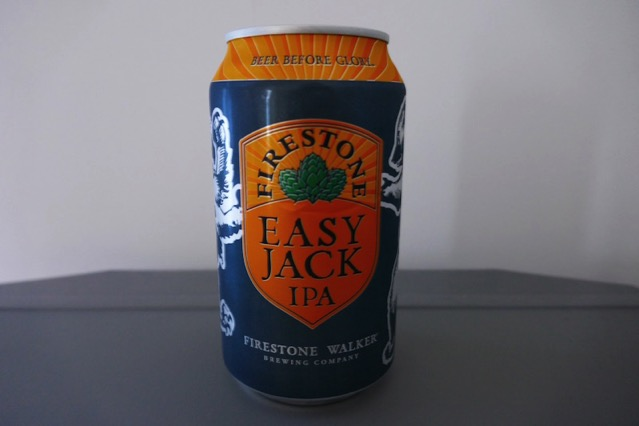 First one easy Jack ipa