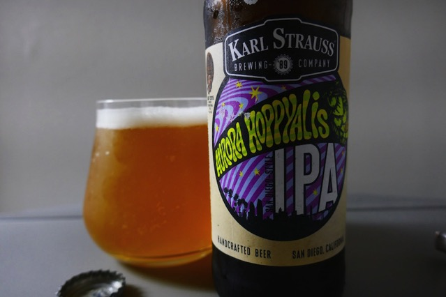 Karl strass Aurora hoppy ipa2