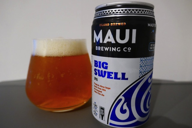 Maui big swell ipa3