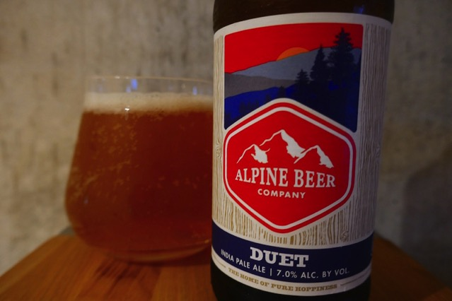 Alpine beer duet2