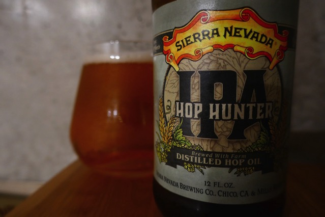 Hop Hunter ipa2