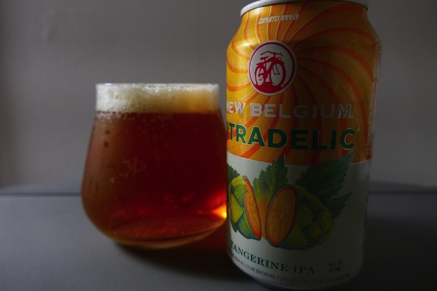 New Belgium citradelic tangerine ipa2