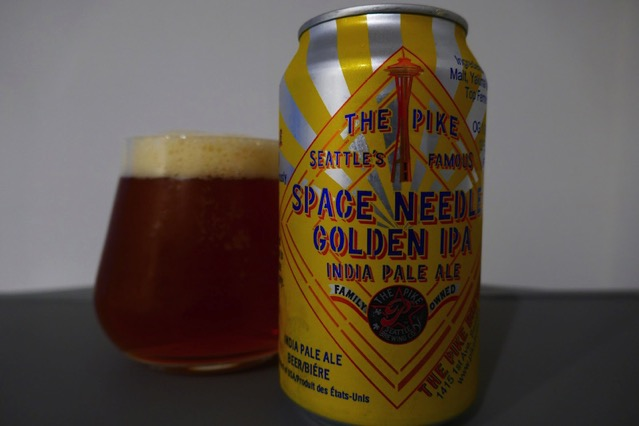 Space Needle golden ipa2