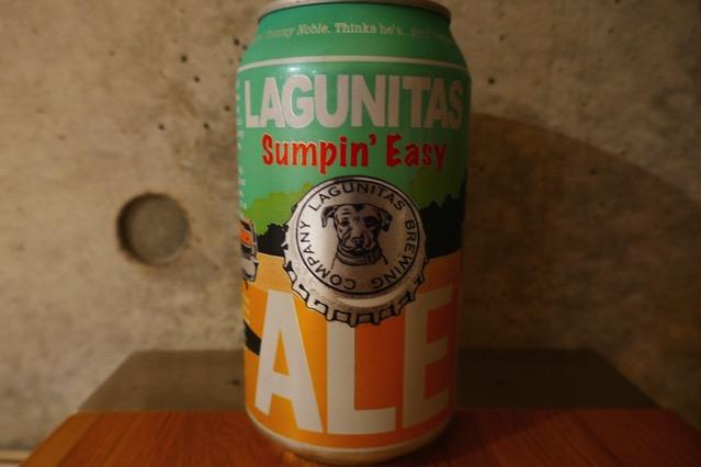 lagunitas sumpin easy ale