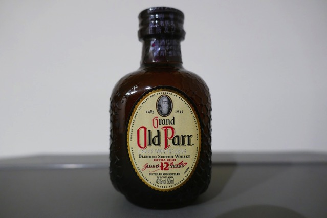 oldparr12years