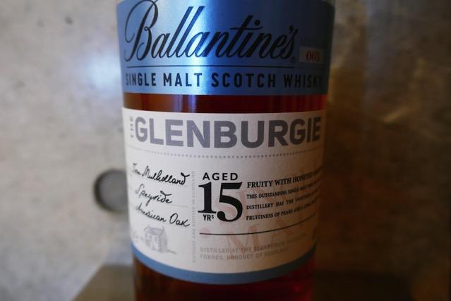 ballantines-GLENBURGIE