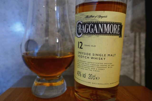 cragganmore 12years2
