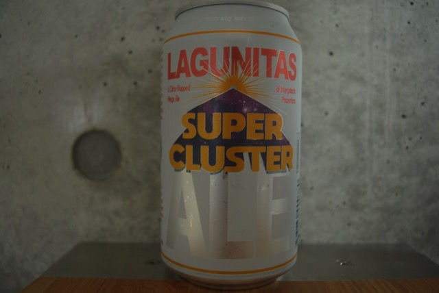 Lagunitas supercluster