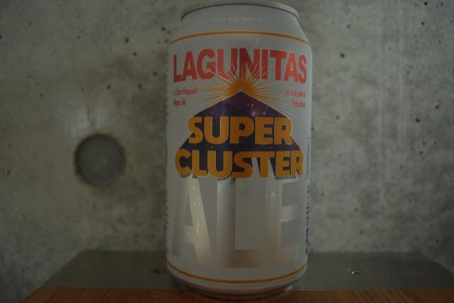 Lagunitas supercluster