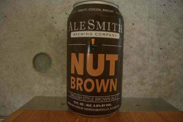 alesmith nutbrown