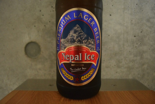 Nepal ice premium