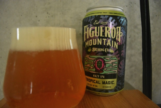 Tropical magic hazy ipa2