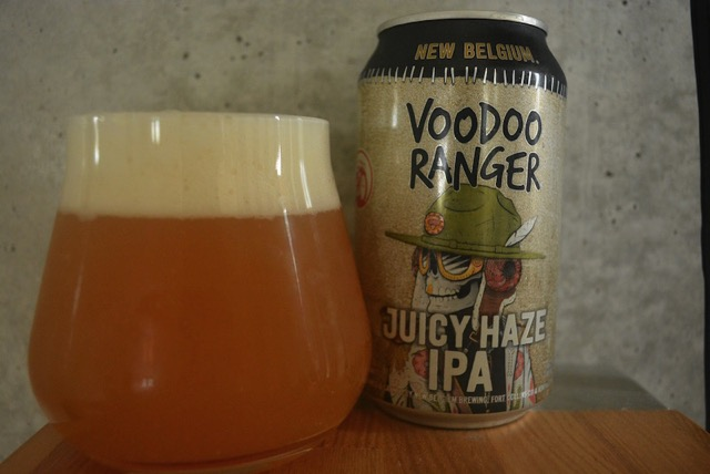 Voodoo ranger juicy haze ipa2