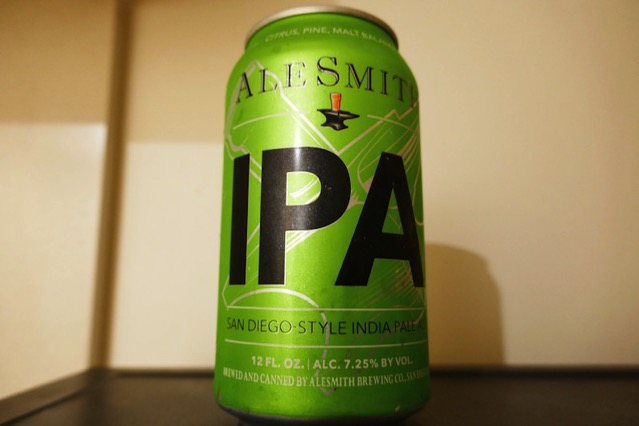 Ale smith ipa