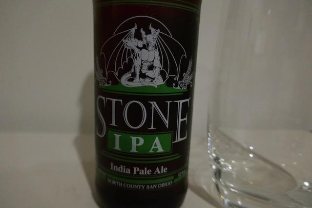 Stone ida