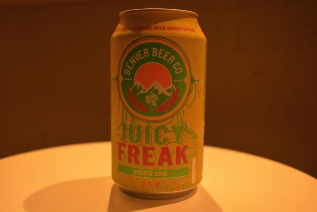 Juicy Freak IPA