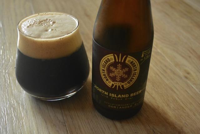 Northan island beer kuro2