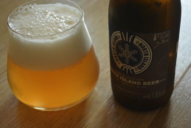 Northan island beer wizen2