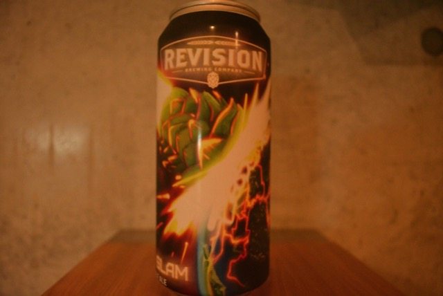 revision Citra Slam
