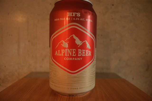 Alpine hfs