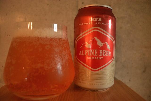 Alpine hfs2