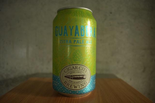 Guayabera citra ale