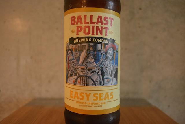 easy seas