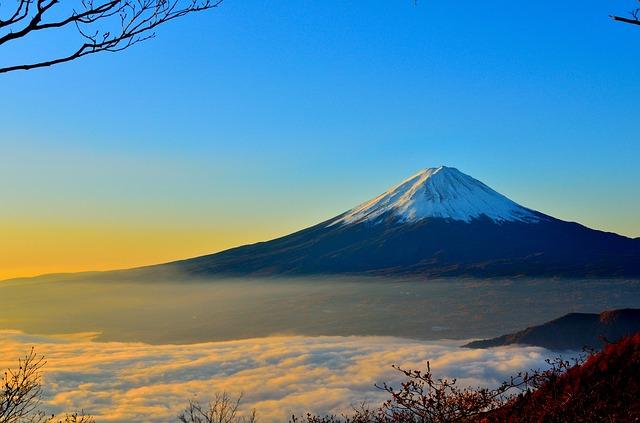 Mt fuji 477832 640