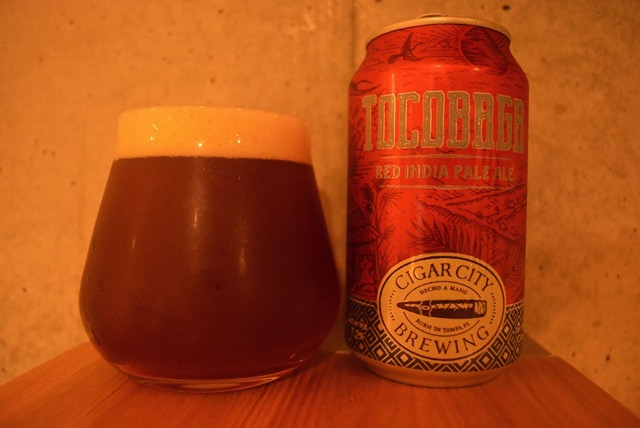 Cigar City Tocobaga2