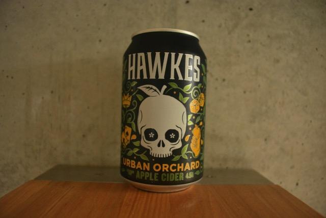 Hawkes Urban Orchard Cider