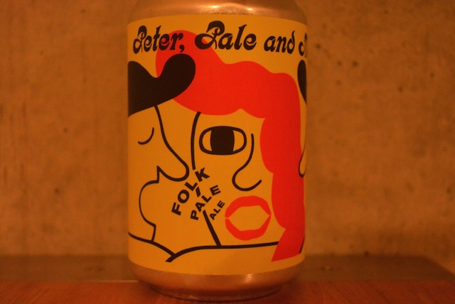 Peter.Pale and Mary Pale Ale