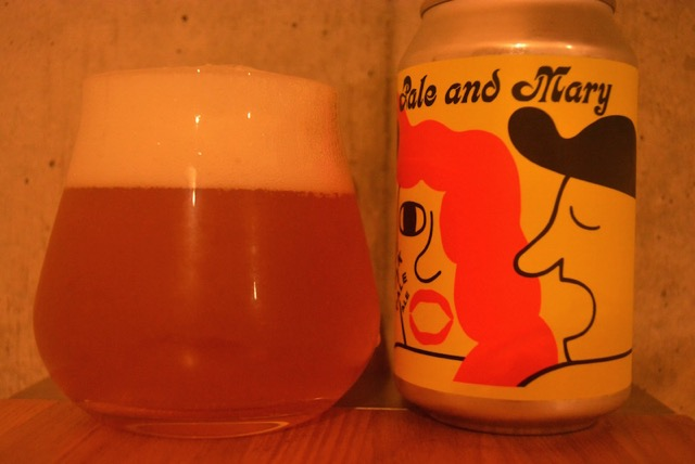 Peter.Pale and Mary Pale Ale2