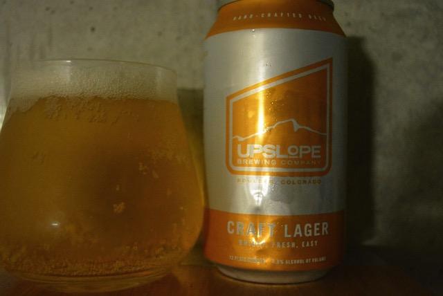 Upslope craft lager2
