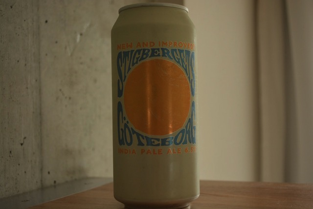Stigbergets bryggeri new and improved