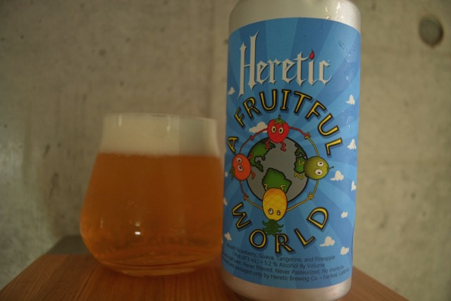 Heretic fruitful world2