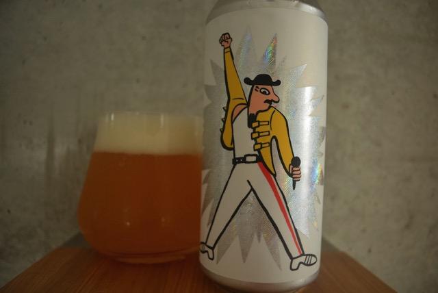 mikkeller sandiego Freddie Mercury2