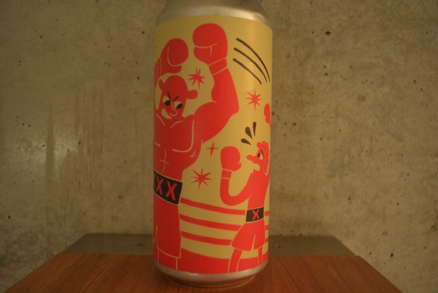 mikkeller sandiego Pils Don't Pay The Bils