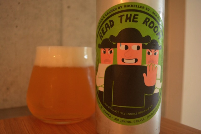 mikkeller sandiego read the room2