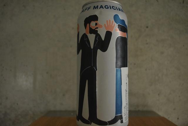 mikkeller sandiego staff magician