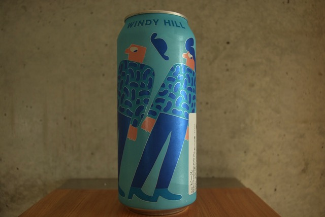 mikkeller sandiego windy hill