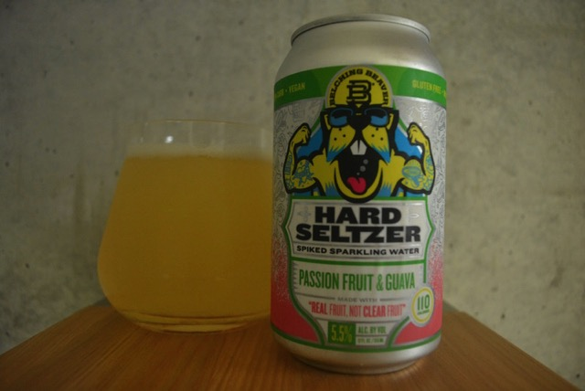 hard seltzer passion fruit and guava2