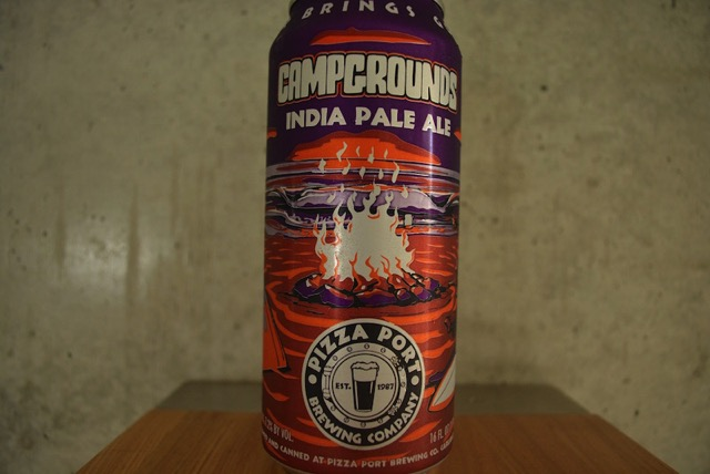 pizza port campgraouds ipa