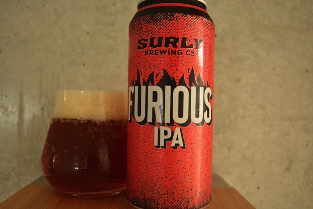Surly furious ipa2