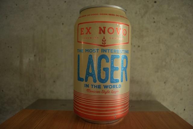 ex novo-lager
