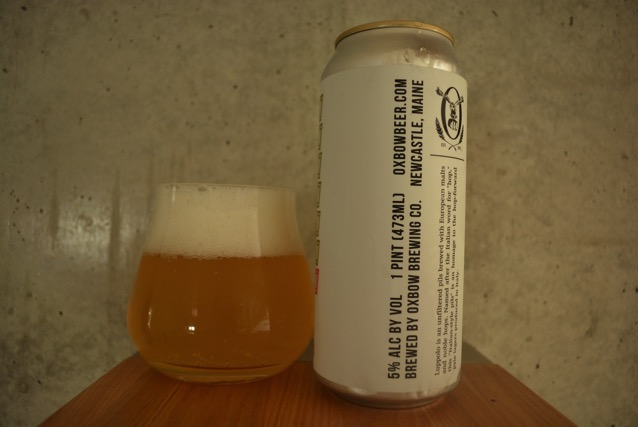 oxbow brewing dryhop pils2