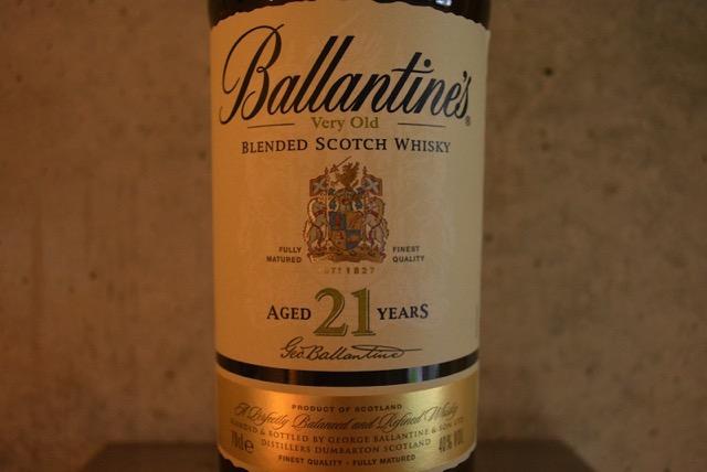 ballantines-21years